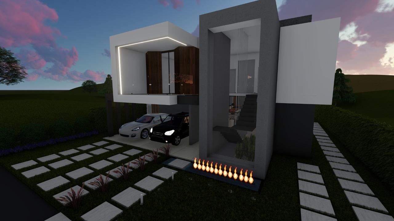Condominio Alphaville  - Vespasiano MG