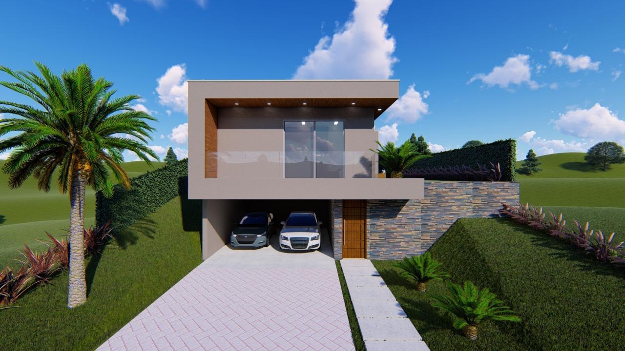 Condominio Alphaville - Lagoa dos Ingleses - Nova Lima MG
