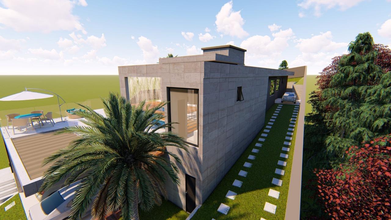 Condominio Alphaville - Residencial das Minas - Nova Lima MG